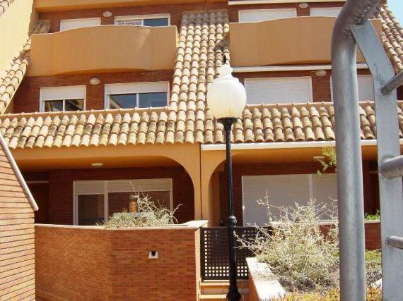 Недвижимость аренда аликанте