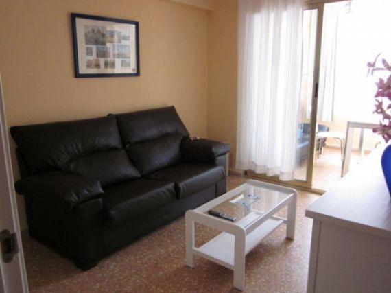 Снять квартиру в бенидорме испания на месяц цена