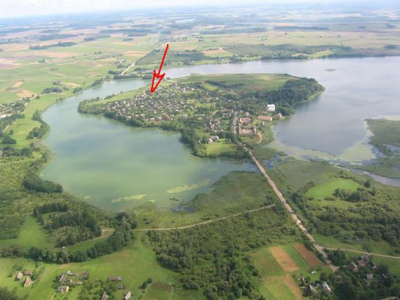 Баланд бардоштани узви Литва