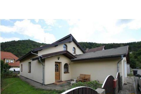 Дом в чехии недорого в рублях
