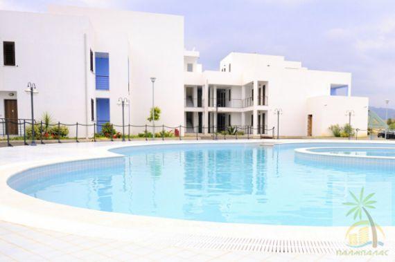 Buy apartment in Soverato