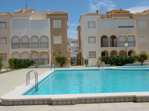 Недвижимость в испании за 100000 евро