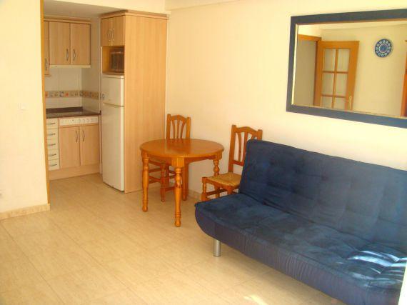 Купить квартиру в испании недорого в салоу