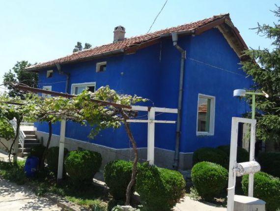 Дом болгарии у моря недорого цены