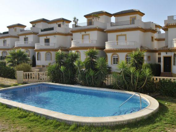 Где купить в испании дом