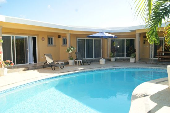 Вилла за  164 084 евро  в Сосуа, Доминиканская Республика