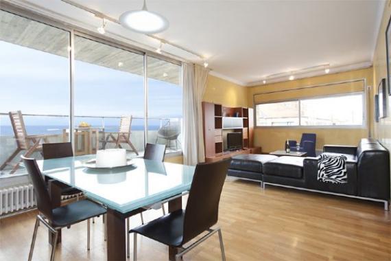 Купить апартаменты в испании у моря