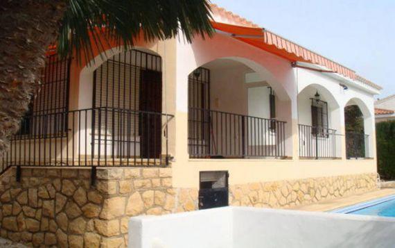 Город кальпе испания недвижимость купить