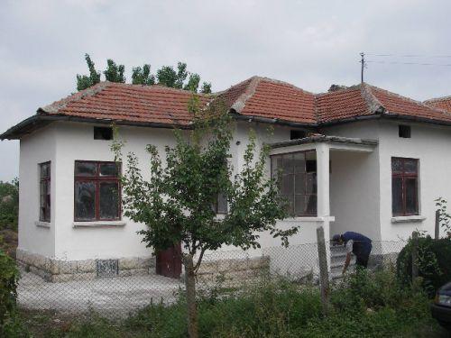 Недвижимость в болгарии фото сельская местность