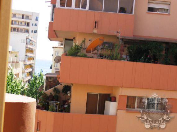 Аренда апартаментов в испании в кальпе отзывы