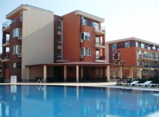 Сколько стоит квартира в болгарии на берегу моря