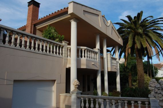 Агентства недвижимости испании