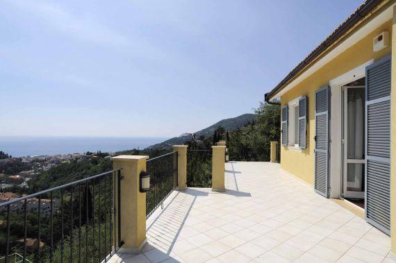Villa di proprietà in Alassio
