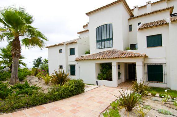 Недвижимость северная испания