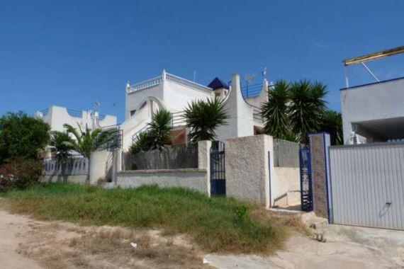 Испания торревьеха недвижимость бунгало это