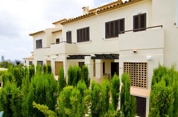 Купить недвижимость в бенидорме