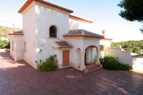 Недвижимость в севере испании