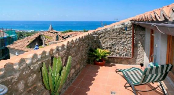 Scalea hotels Coast