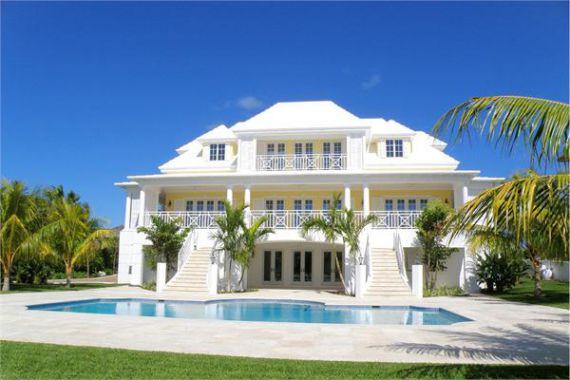 купить дом на островах