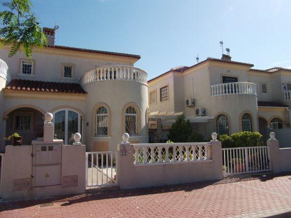 Продажа дома в торревьеха недвижимость