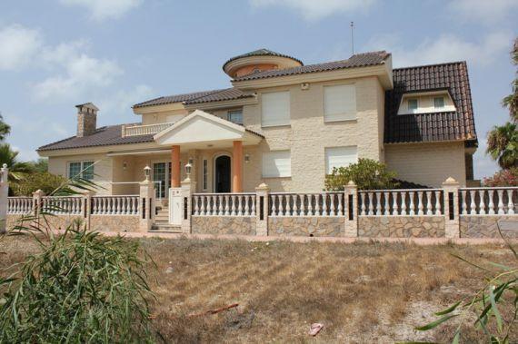 Недвижимость в ла манге
