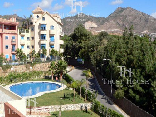 Immobili a Cuneo Malaga a basso costo per la residenza permanente