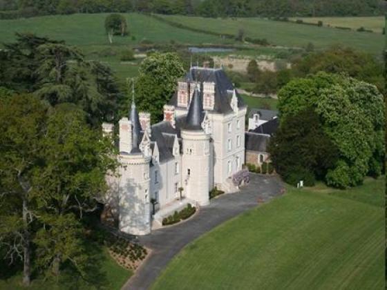 Купить замок франция
