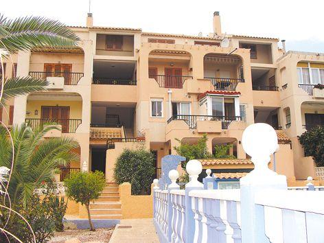 Торревьеха мой дом в испании валенсия