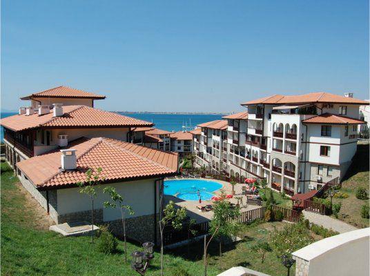 Недвижимость в болгарии св влас