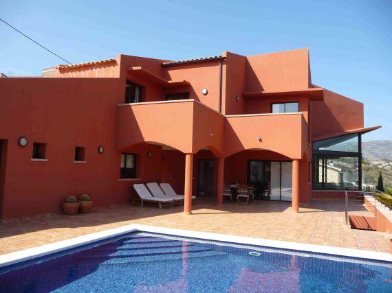 Купить дом в каталонии на море