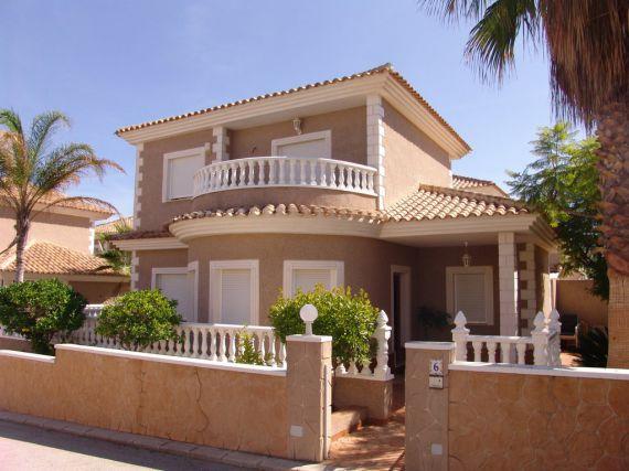Русский дом в аликанте испания
