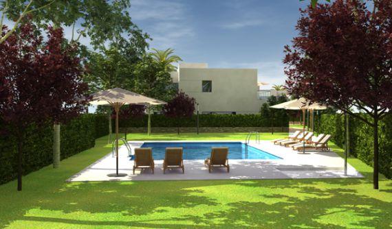 Недвижимость в испании купить дом до 100000