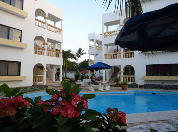 Продать отель за границей