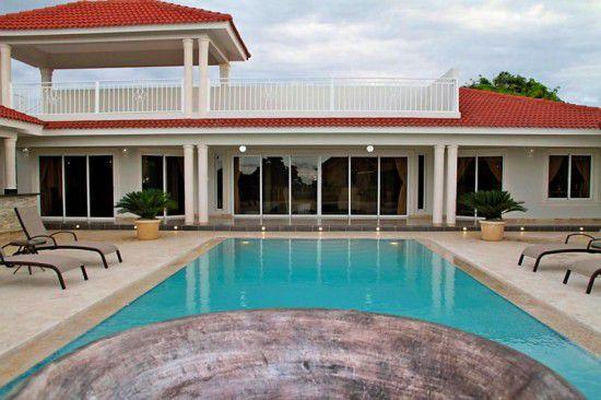 Доминиканские сайты недвижимости