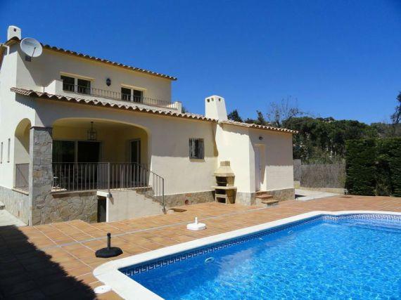 Недвижимость в испании дома недорого
