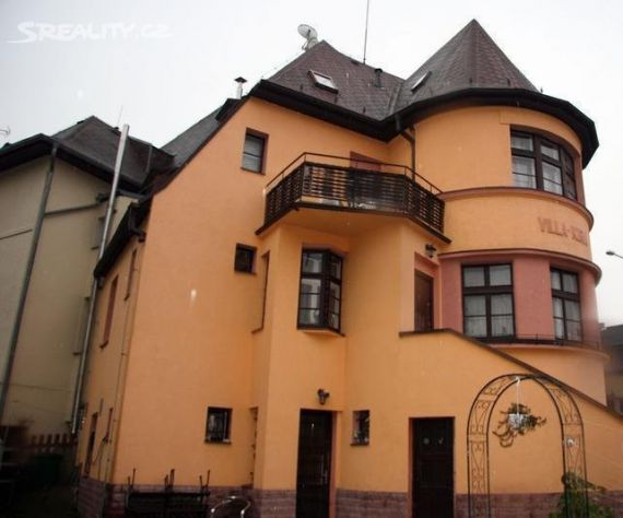 Дом в карловых варах цены