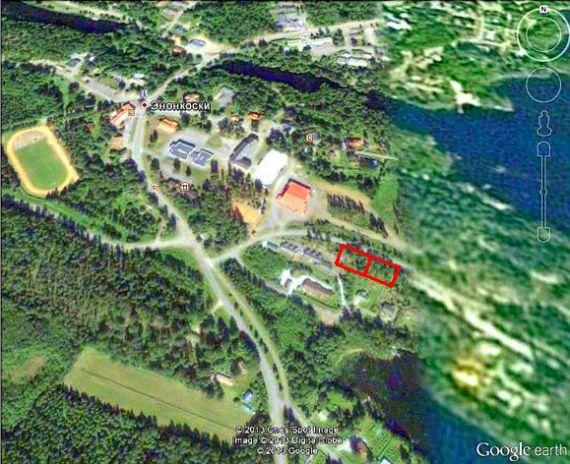 Карты и схемы Продажа недвижимости в Финляндии - У нас Вы можете купить дом в Финляндии.  А также другую недвижимость...