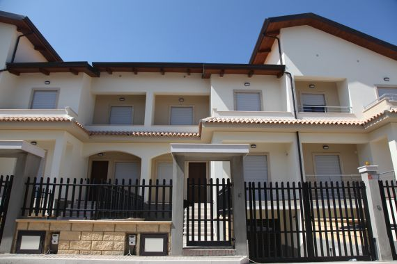 Property in Crotone for sale