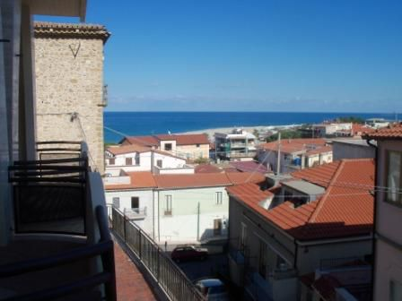 Buying a home in Soverato