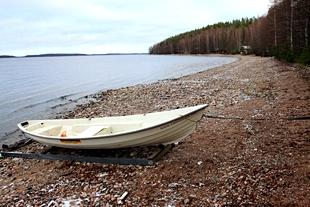 Недвижимость в Финляндии