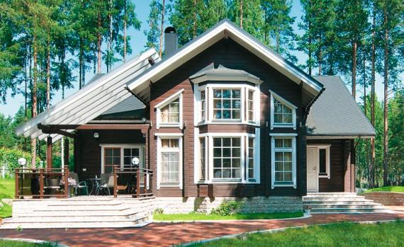 Швеция недвижимость цена дом из финляндии цена