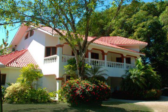Недвижимость в доминиканская республика