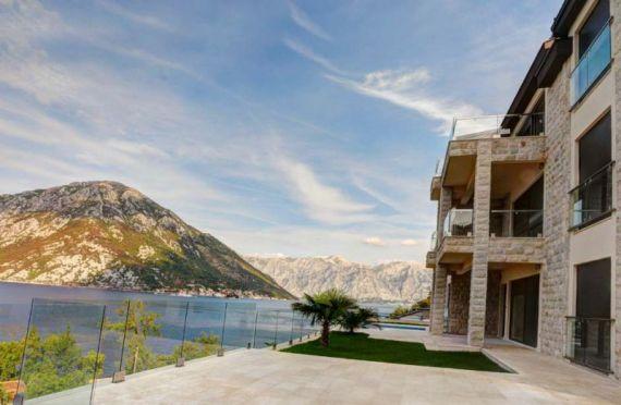 Купить недвижимость в черногории Кос