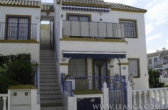 Купить бунгало в испании торревьеха вторичная недвижимость