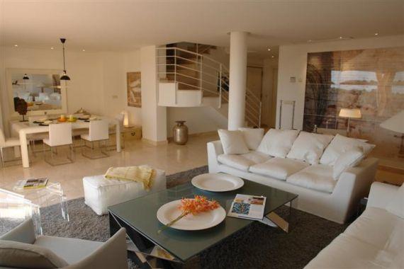 Апартаменты за  150 000 евро  в Марбелье, Испания