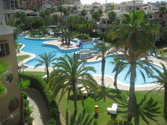 Цены на недвижимость испании торревьеха