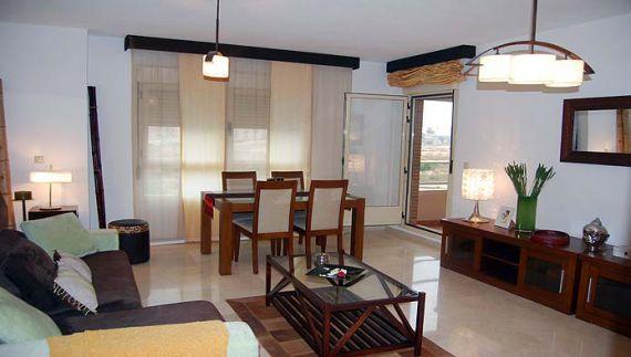 Испания покупка квартиры в аликанте