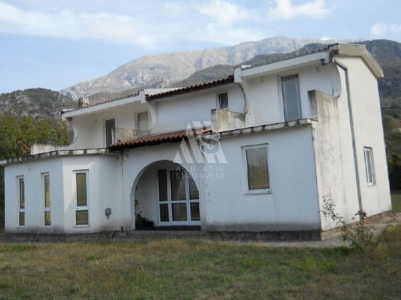 Недвижимость дом в баре черногория купить