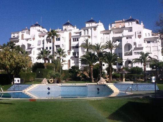 Аликанте недвижимость в испании