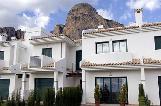 Купить выгодно недвижимость в испании